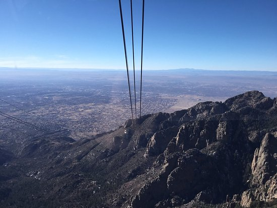 Sandia Peak Tramway: photo7.jpg