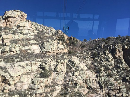 Sandia Peak Tramway: photo9.jpg