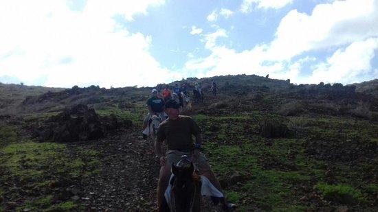 Santa Cruz, Aruba: Rancho Loco