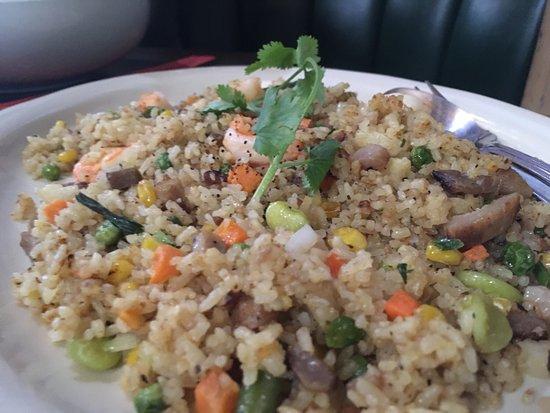 Del Rio, TX: Good grub!!!
