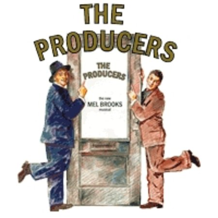 Hagerstown, MD: Mel Brooks' The Producers runs January 21 - February 25, 2017