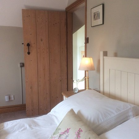 Amberley, UK: Two Farm Cottages