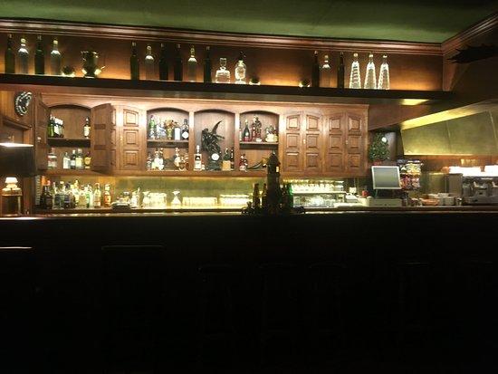 Candanchu, Spania: Bar