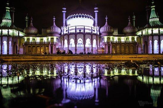 写真Royal Pavilion枚