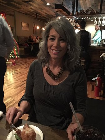 Fort Smith, AR: Birthday celebration at Stonehouse at Chaffee Crossing