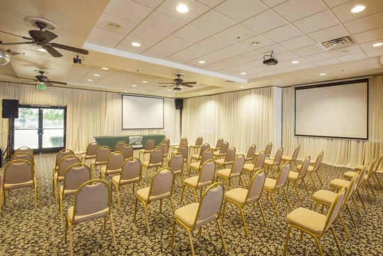 Brawley Inn Hotel & Conference Center: Conference room