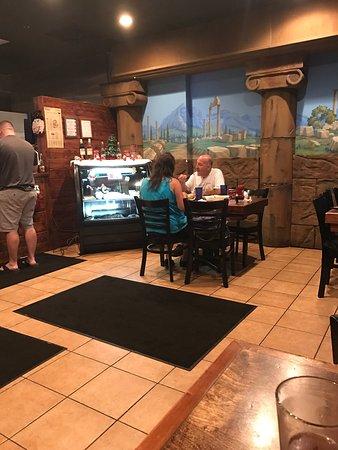 Port Saint Lucie, FL: Spiro's in PSL West