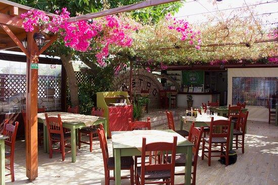 Kastro Cretan Cuisine: Restaurant
