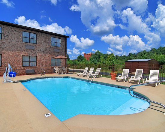Best Western Auburn Opelika Inn Updated 2017 Prices Hotel Reviews Al Tripadvisor