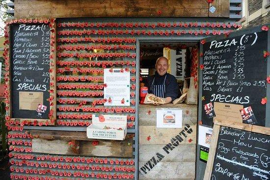 Penarth, UK: Pizza Pronto