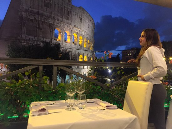 Photo0 Jpg Picture Of Royal Art Cafe Rome Tripadvisor