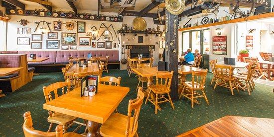 Rutland Arms Inn Foto