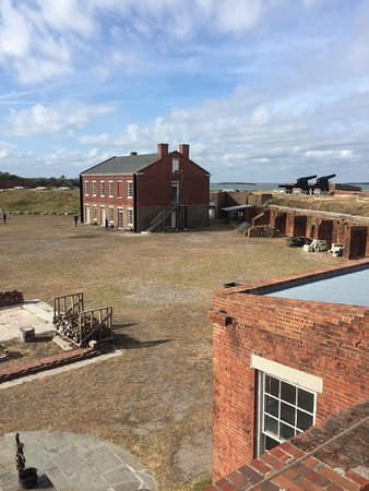 Fort Clinch State Park: photo2.jpg