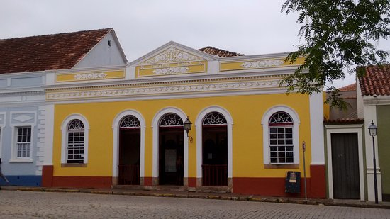 Lapa Bed and Breakfasts