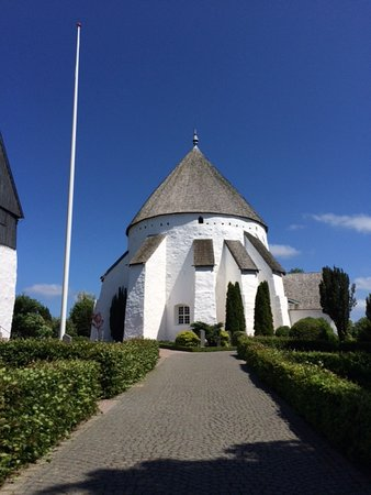 Gudhjem, Danimarca: The classic exterior photo of Osterlars