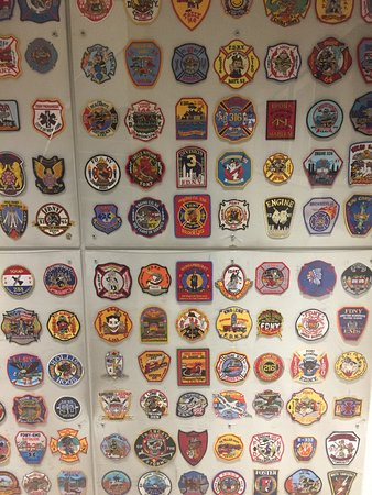 photo0 jpg - Picture of FDNY Fire Zone, New York City
