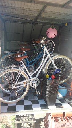 Bunbury, Australien: bikes