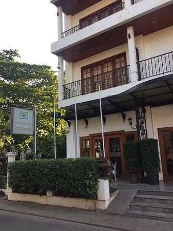 Vayakorn Inn: photo0.jpg