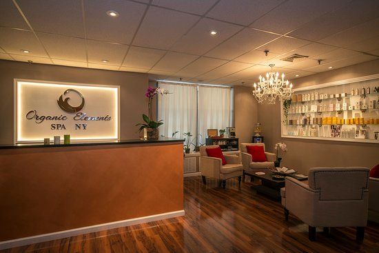 Organic Elements Spa NY