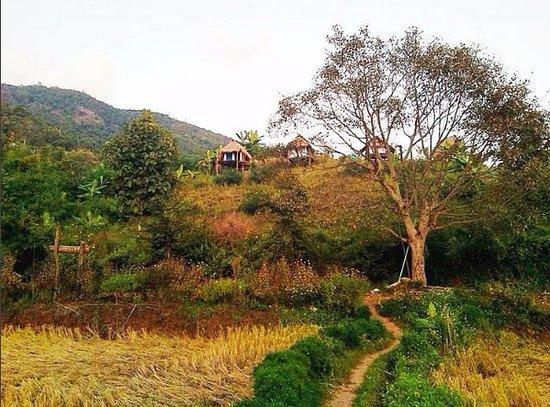 Mae Chaem Photo