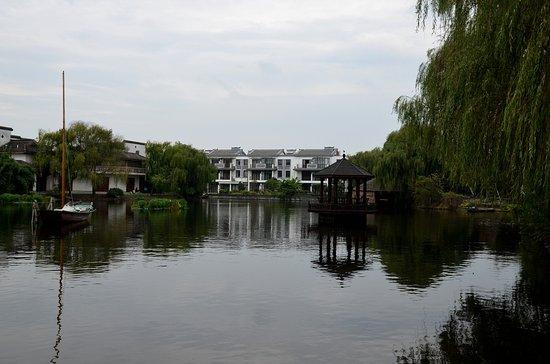 Kunshan, Chiny: Zhouzhuang