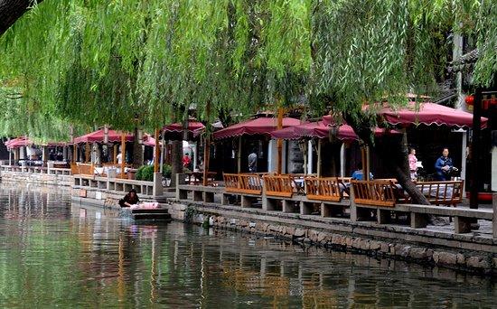 Kunshan, China: Zhouzhuang