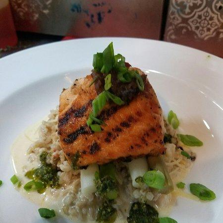 Fish Camp, CA: Executive Chef Greg carroll