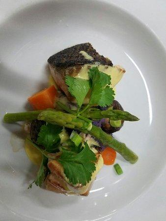 Fish Camp, CA: Narrow Gauge Inn