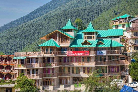 Hotel Nirmal Chhaya