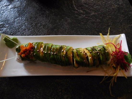 Japanese Restaurant Half Moon Bay Ca