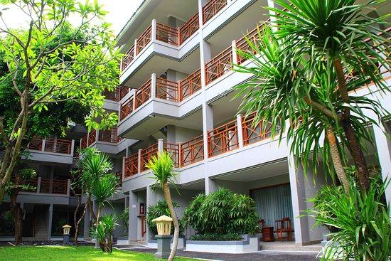 Photo of Dewi Sri Hotel Kuta