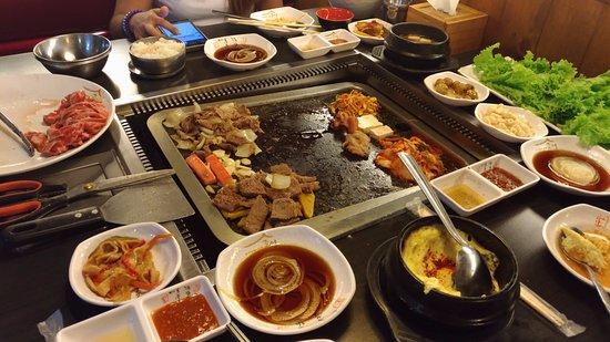 เขตนครหลวง, ฟิลิปปินส์: Chosun set 1