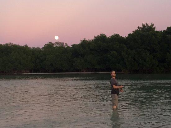 Summerland Key, FL: Bodie, Robert, Kerin