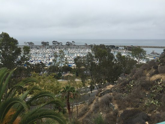 Dana Point, CA: What a beautiful overview!