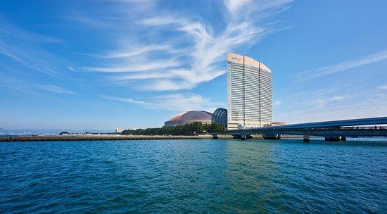 Hilton Fukuoka Sea Hawk