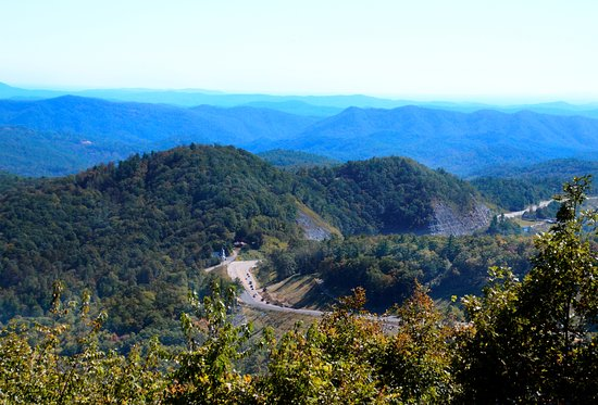 Blowing Rock Picture
