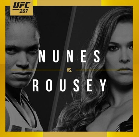 Surrey, Kanada: NO COVER for UFC 207: Nunes vs Rousey, showing at all JRG Public Houses