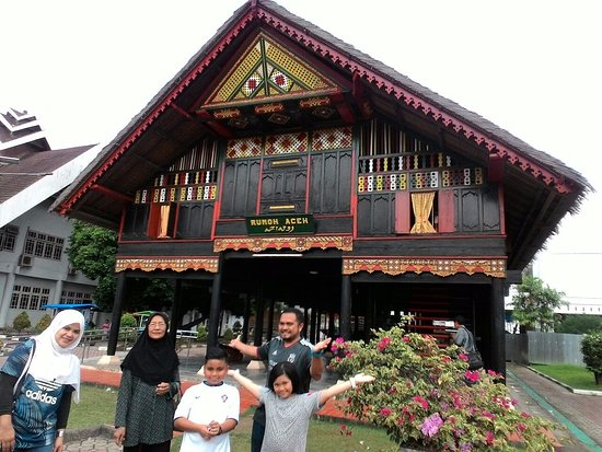Aceh State Museum