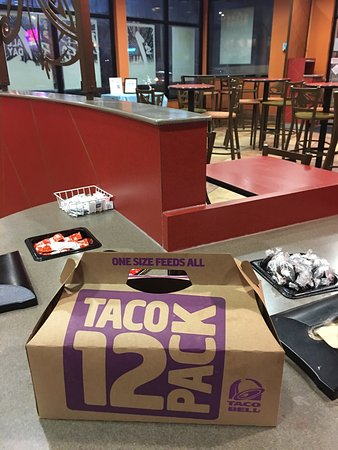 Taco Bell Arlington Restaurant Reviews Phone Number & s