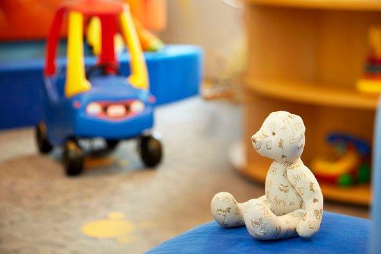 Oakwood Premier Coex Center - Children's Playroom