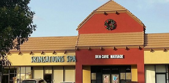 Tustin, CA: Skinsations Spa