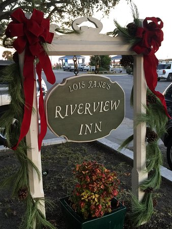 Foto Lois Jane's Riverview Inn