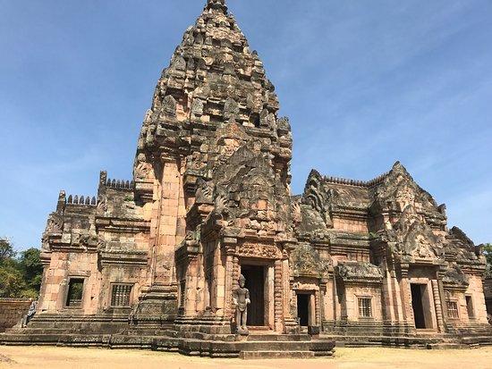 Phanom Rung Historical Park (Prasat Hin Phanom Rung): photo6.jpg