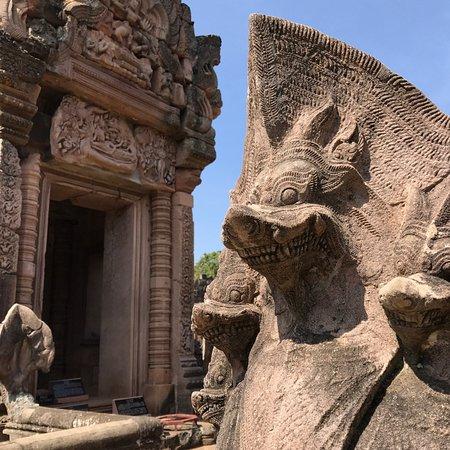 Phanom Rung Historical Park (Prasat Hin Phanom Rung): photo7.jpg