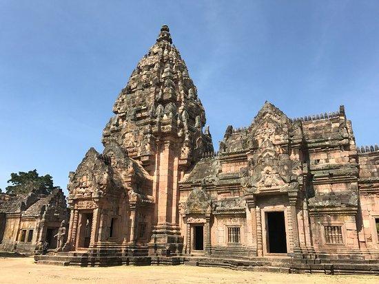 Phanom Rung Historical Park (Prasat Hin Phanom Rung): photo8.jpg