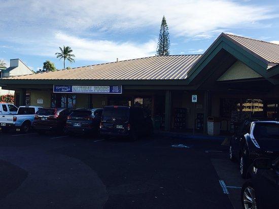 Foto de Hawaiian Moons Natural Foods