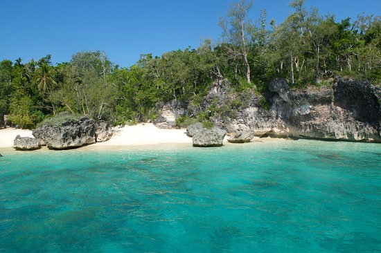 South Pacific Cruises - Coongoola Day Cruise: Tranquility Island