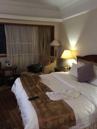 Sunshine Holiday Hotel: photo0.jpg
