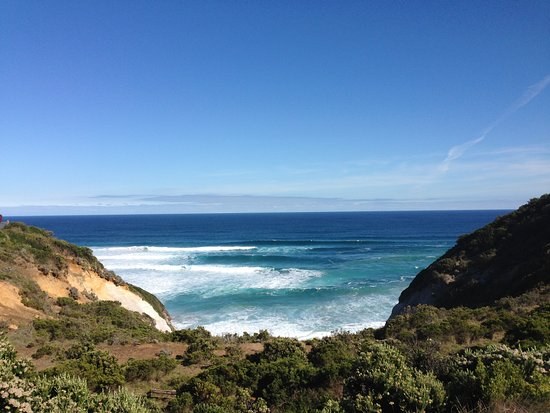 Torquay, Australia: Another lovely view