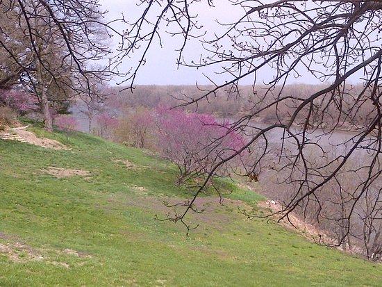 Atchison, Канзас: IMG-20140416-00016_large.jpg